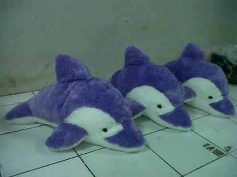 Boneka Lumba-lumba (Dolphin) | Bussiness and Travel | Scoop.it