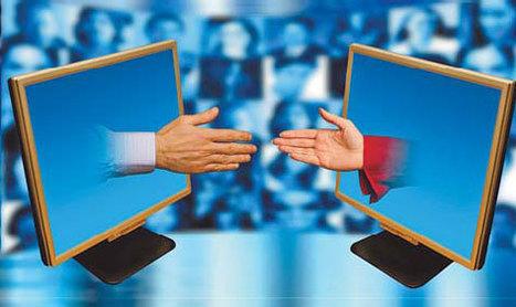 Los estudios sobre (des)cortesía y actividades de imagen en las redes sociales: notas para un estado de la cuestión | Mancera Rueda | | Comunicación en la era digital | Scoop.it