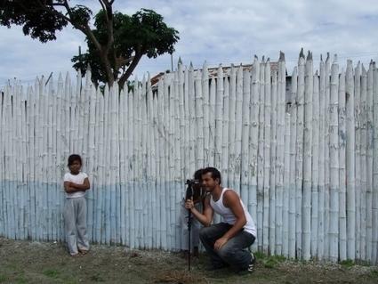 Nouvelles technologies et développement :  Ils utilisent les outils numériques la bàs, on en parle ici | Actualité du monde associatif, du bénévolat, des ONG, et de l'Equateur | Scoop.it