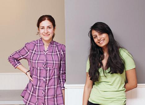Roommate Finder | New Trend | Scoop.it