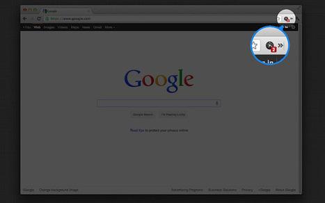 Réduire plusieurs onglets ouverts sur google chrome grâce à l'extension Page Snooze | ALN : Arpege Learning Network (Groupe ARPEGE) | Scoop.it