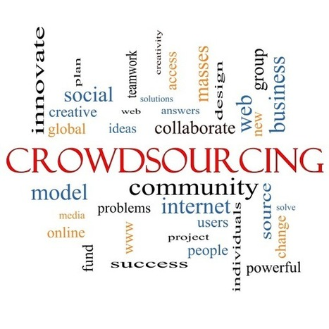 Six Strategies for Crowdsourcing Ideas in Your Online Customer Community - Business 2 Community | Digital-News on Scoop.it today | Scoop.it