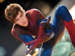 Andrew Garfield May Not Return for a Fourth Spidey | comics comics | Scoop.it