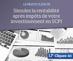 Vendre à une SCI pour échapper à la taxation des plus-values - Achat-Vente - Le Particulier | Lotissement | Scoop.it