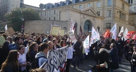 Emploi scientifique : les syndicats européens dénoncent une précarité grandissante | Enseignement Supérieur et Recherche en France | Scoop.it