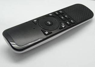 handheld foldable portable 2.4g wireless touch pad remote P | Richard Kastelein on Second Screen, Social TV, Connected TV, Transmedia and Future of TV | Scoop.it