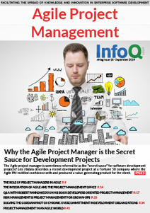 InfoQ eMag: Agile Project Management | Software craftmanship and Agile management | Scoop.it