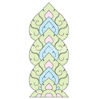 Simple Thai pattern   Year 3-4 Arts: Visual arts - Thai patterns   Scoop.it