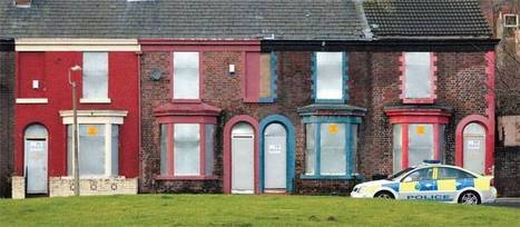 North of England 'needs major derelict home refurbishment drive to kick-start stalled economic recovery' | A2 World Cities | Scoop.it