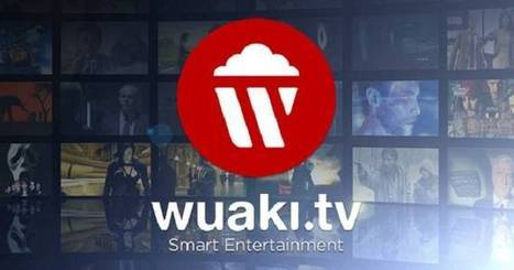 Wuaki.tv le nouveau service de VàD en France | tv & social tv & series & tv connectée & transmedia & crossmedia | Scoop.it