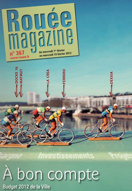 Rouée Magazine | Ouï dire | Scoop.it