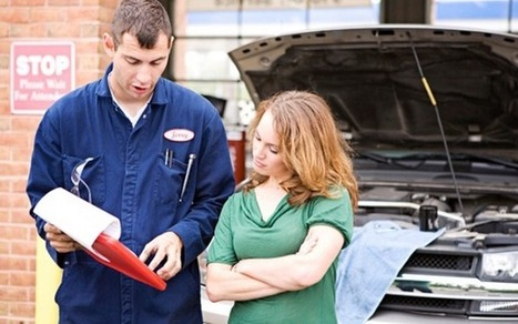 A Practical Guide to Getting Auto Repair Quotes | Automotive Repairs | Car Servicing | Scoop.it