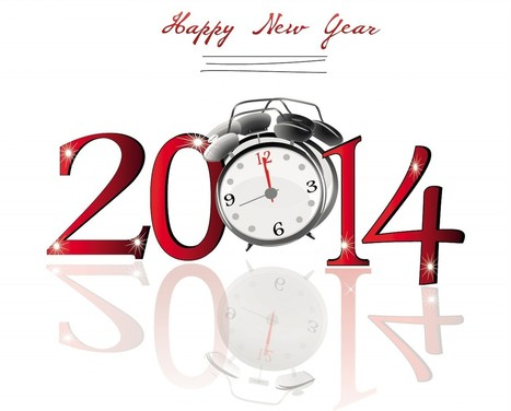 I wish you Happy New Year | Entertainment | Scoop.it