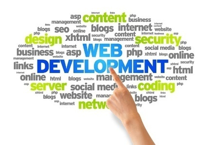 Professional Website Design Company India | Afycon-Website development | Scoop.it