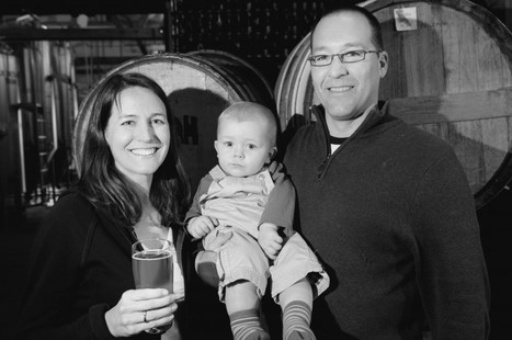 Brewery Vivant pulls a pint for hunger relief | The Rapidian | Eat Local West Michigan | Scoop.it