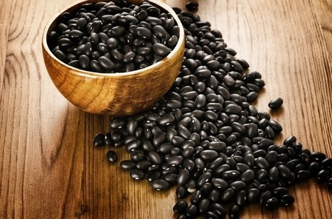 Black Super Foods: Black Is the New Green | Health Tips | Scoop.it