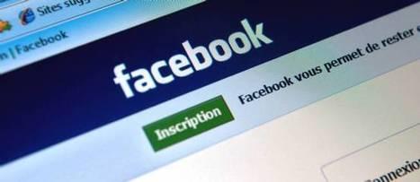 Comment paramétrer la confidentialité sur Facebook ? | c'est PAS CONcept | Scoop.it