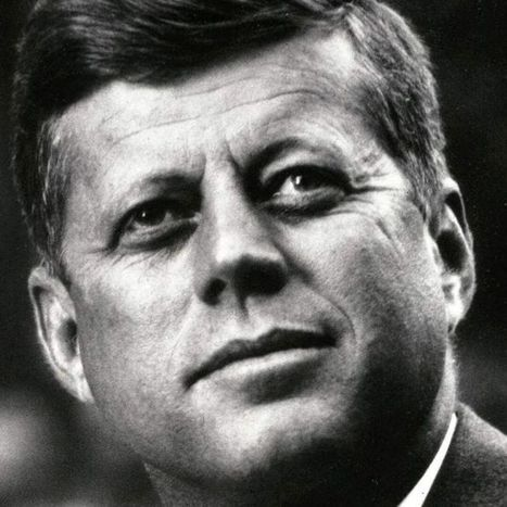 Fact file: 10 unusual facts about JFK's assassination | John F. Kennedy | Scoop.it