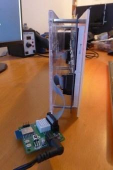 64×16 LED MQTT Laundry Display | Arduino, Netduino, Rasperry Pi! | Scoop.it