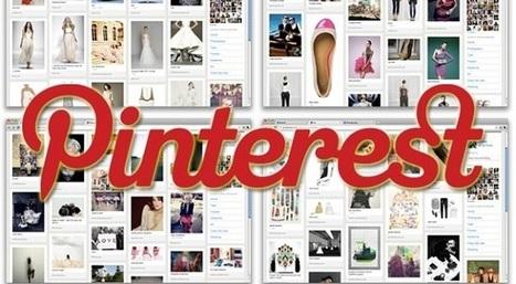 Promuovere un B&B su Pinterest: Guida Essenziale | Pubblicizzare un B&B sui Social Network | Scoop.it