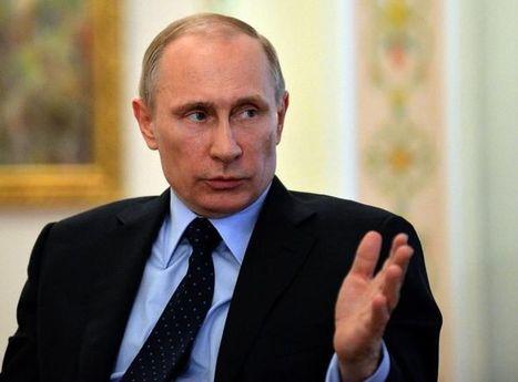 En cas de guerre économique avec la Russie, il y aurait surtout des ... - Libération | Mondialisation & Politique internationale | Scoop.it