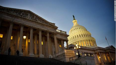 Ed Markey, Gabriel Gomez win Massachusetts Senate primaries   constittution   Scoop.it