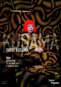 Yayoi Kusama | Ressources pour les disciplines | Scoop.it