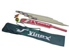 Buy Vinex Cricket Bat Como Set Online at Lowest Price India   Sports and Fitness Equipment   Scoop.it