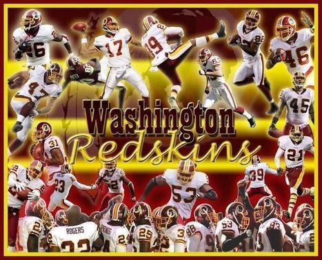 Washington Redskins' awesome facility | Sports Facility Management 4239596 | Scoop.it