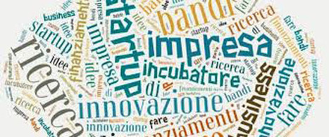 Imprese innovative Toscana: tre nuovi bandi - PMI.it   FisherNet - monitoraggio bandi e gare   Scoop.it