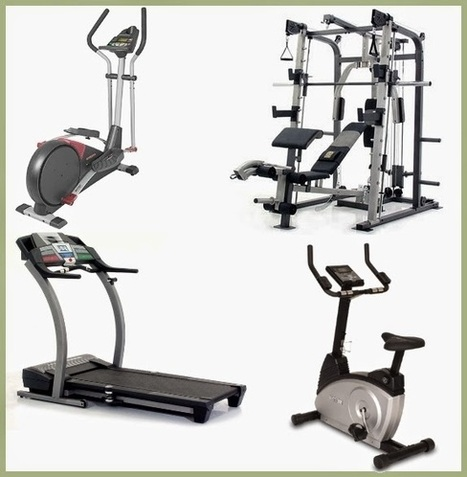 Best Fitness Equipment For Fast Weight Loss ~ ALL OF THE BEST | ALL OF THE BEST | Scoop.it