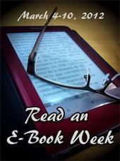 Read an E-Book Week, March 4-10, 2012 : Lillie Ammann, Writer ...   Storytelling in the 21st Century   Scoop.it