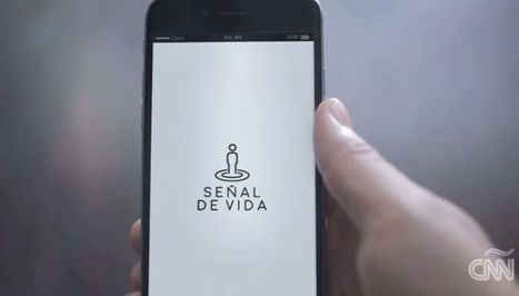 Esta app peruana podría salvarte la vida tras un terremoto | Educacion | Scoop.it