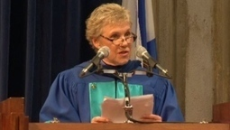 Anne Murray presented with honorary degree at Mount Saint Vincent University convocation | NovaScotia News | Scoop.it