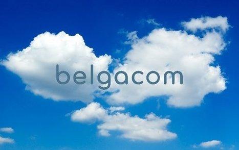 Belgacom geeft internetklanten een eigen cloud | ZDNet.be | ICT showcases | Scoop.it
