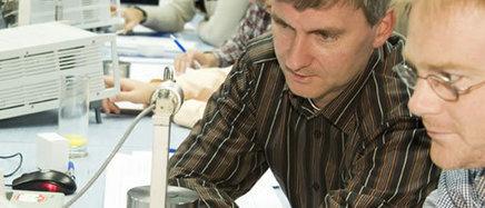 Séminaires, stages de formation, formation sur les jauges HBM | HBM eDrive Testing | Scoop.it