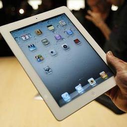 Los brasileños comprarán 5,8 millones de tabletas en 2013 - MarketingDirecto | Social Media | Scoop.it