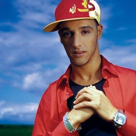 Hiphopleeft - Ali B: van sellout tot zakenman | mensen | Scoop.it