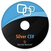 Silver Touch | Silver CSV Extension / Component | Import Products to VirtueMart Store | Joomla 1.5, 1.6, 1.7 and 2.5 | Joomla Extension | Scoop.it