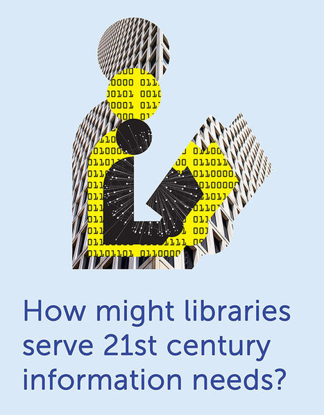 Ask questions about the next Knight News Challenge on Libraries | innovative libraries | Scoop.it