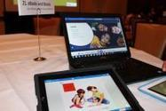 NAEYC: Tech on Deck | The SEEDS Network | Kindergarten | Scoop.it