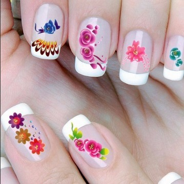 Nail Art Kit | Nail Art Tool Kit | Nail Art Sticker | Nail Art Ideas | Nail art kit and nail art ideas | Scoop.it