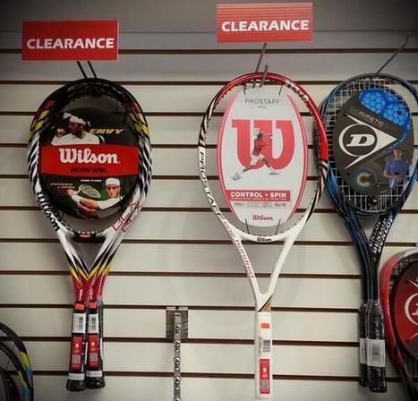 Latest Asics Tennis Shoes | Best Asics Tennis Shoes | ATR Sport | ATR Sports | Scoop.it