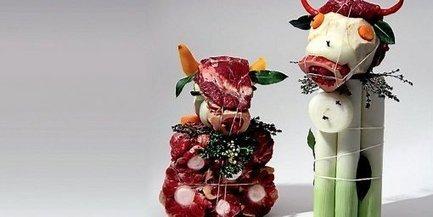 L'Hospitalet (Aude) : art et design culinaires se marient au vin   Epicure : Vins, gastronomie et belles choses   Scoop.it