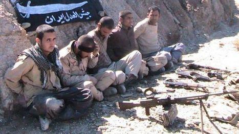 Iran can hunt Jaish-ul-Adl terrorists in Pakistan, Afghanistan: MP - Press TV | AfPak Commentary | Scoop.it