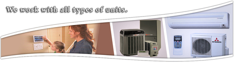We excel in improving your Residential and Commercial | Air Conditioning | Scoop.it