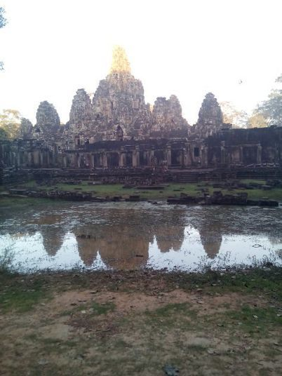 3 Places Not To Miss In Cambodia | travel | Scoop.it