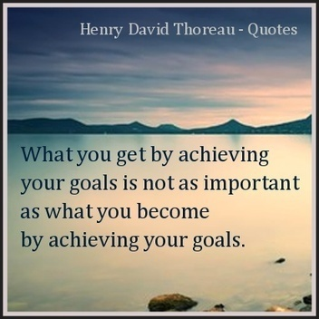 Henry David Thoreau - Famous Quotes | Transcendentalilsm | Scoop.it