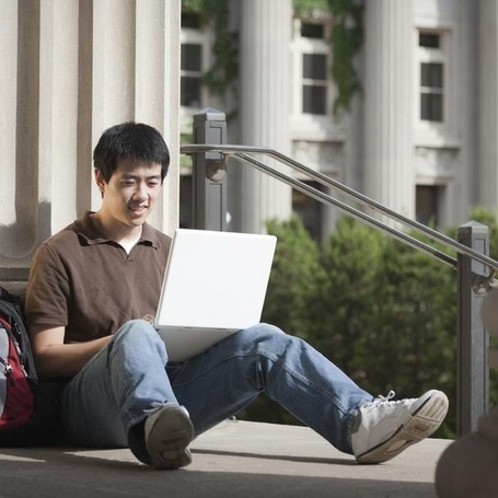 Don't Leave College Without These 10 Digital Skills | academic literacy development | Scoop.it