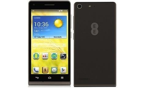 Pocket Friendly LTE Smartphones :: Smartphone Biz-News.com | Mobile | Scoop.it